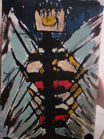 Retrato de Gregor Samsa, RSL