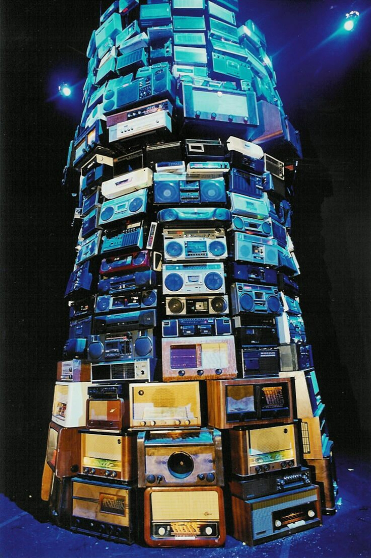 Babel, 2001