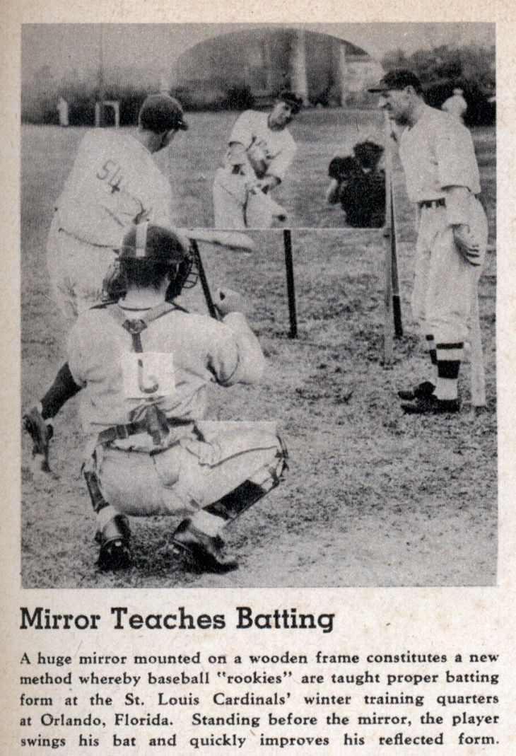 mirror teaching