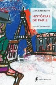 A bela ediçãozinha conta com ilustraçõees de Antonio Seguí