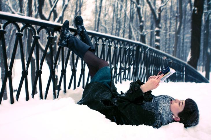 Friozinho ideal pra viajar