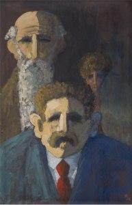 Juan Emar também foi pintor