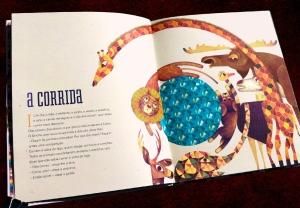 Ilustração de Gonçalo Viana para Daniil Kharms em linda edição