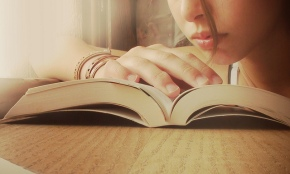 Cheiro de livro