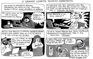 cartum de Ricardo Coimbra