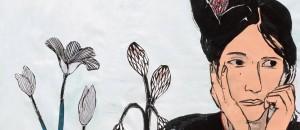 ilustração de Vânia Mignone para a bela edição de Cervantes
